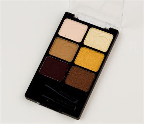 N Color Icon Eyeshadow Palette Vanity by N Vanity Color Icon Eyeshadow Palette Review