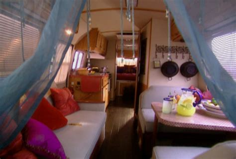 Rv Interior Decorating Ideas by Debbie Travis Painted House Episodes Rv Renovation