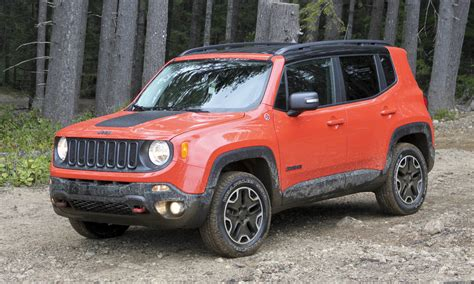 Jeep Renegade Ground Clearance 2015 Jeep Trailhawk 4wd Ground Clearance Autos Post
