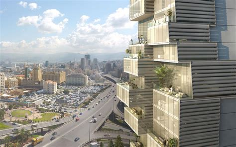 design competition beirut beirut observatory by accent dg