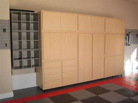 Wood Garage Cabinets by Woodworking Garage Cabinets Luxury Woodworking