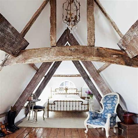 Dachgeschoss Zimmer Einrichten by Romantik Unter Dem Dach Kreative