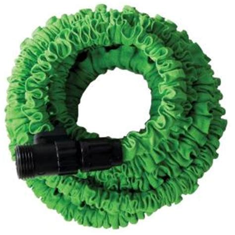12 ft water hose with nozzle flxh 25 4 00268 11