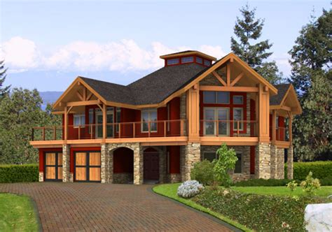 Lindal Homes house plans longview linwood custom homes