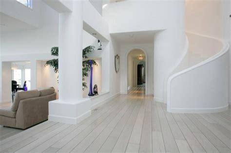 White On Hardwood Floors by Alamo Whitehouse Hardwood Flooring San