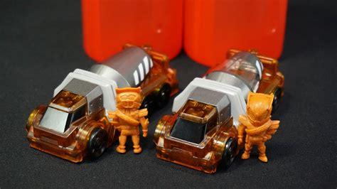 Ct Shift Car Kamen Rider Drive Spin Mixer 仮面ライダー ドライブ ガシャポンシフトカー01 シフトスピンミキサー kamen rider drive