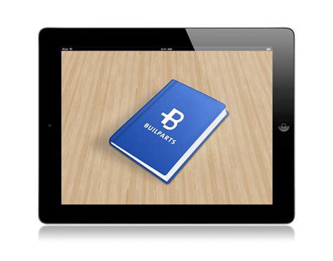 label design app for ipad builparts ipad app design 171 yuki hayashi