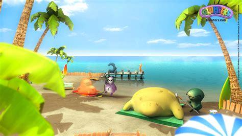 imagenes hd vacaciones fondos de pantalla de los glumpers motionkids tv