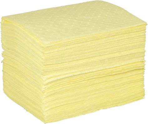 Mat Chemicals by Absorbent Pads