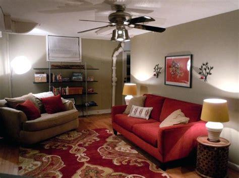warna cat ruang tamu minimalis modern terbaru