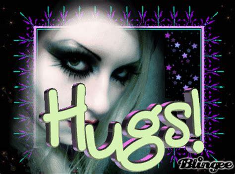 creepy hugs creepy hugs picture 73425463 blingee com