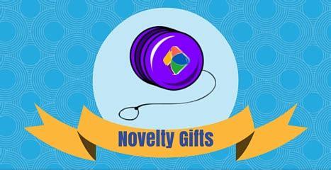 Novelty Giveaways - novelty gifts make fun giveaways brandability