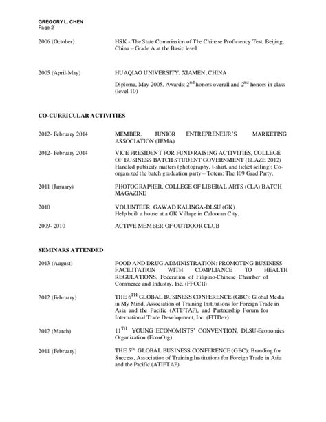 resumes for cus 28 images sle resume application cover