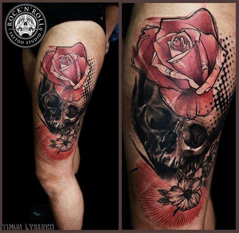 fashion design tattoos amazing skull tattoos by timur lysenko skullspiration