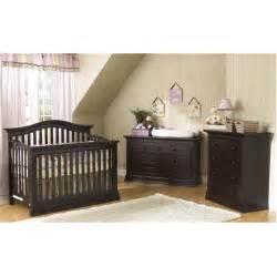 Burlington Coat Factory Baby Depot Cribs Dakota Collection Espresso