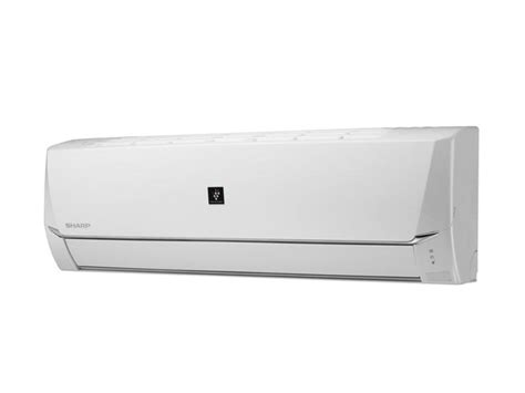 electronic city sharp ac split 1 2 pk low watt white ah ap5shl