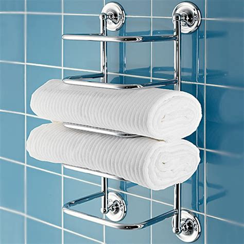 Towel Stackers Bathroom » Home Design 2017