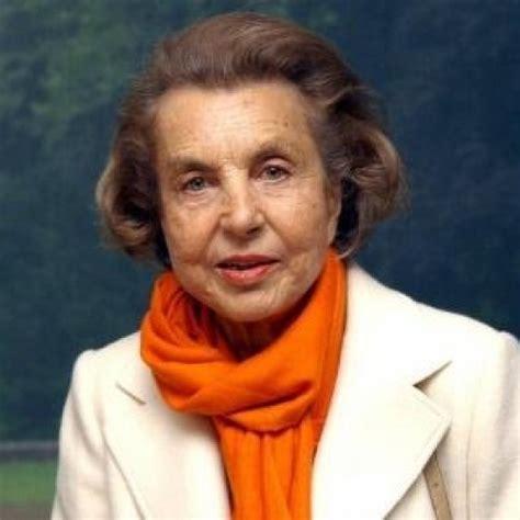 Liliane Bettencourt Net Worth Biography Quotes Wiki