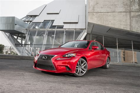 2014 Lexus Is350 F Sport Price by 2014 Lexus Is 350 F Sport Test Motor Trend