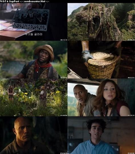 jumanji movie kickass jumanji welcome to the jungle 2017 720p hdrip hc 950mb