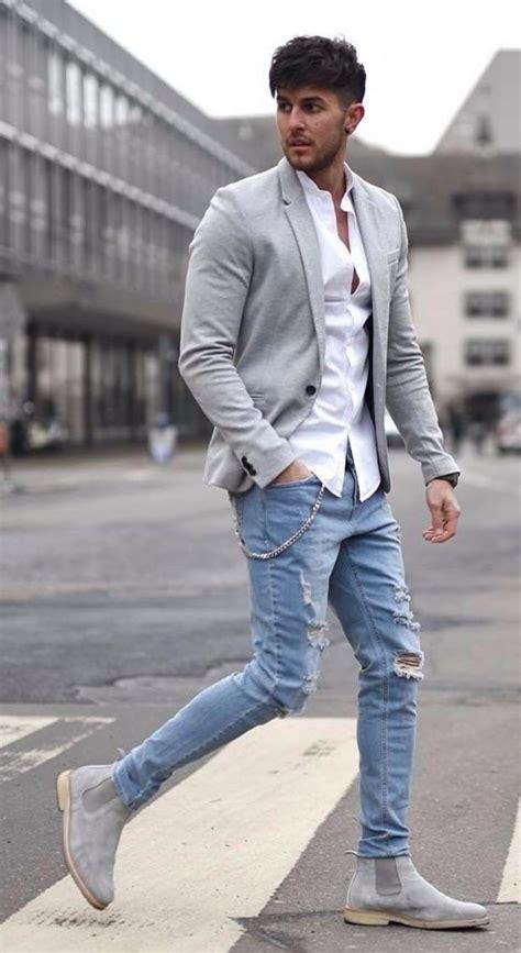 Jfashion Mens Ekslusif Blazer Stephen on instagram 2 146 likes so far s casual styles s fashion