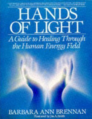 the energy field guide books of light guide to healing through the human energy