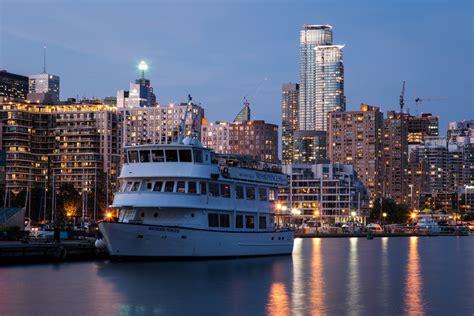 boat cruise queens quay the wayward princess toronto boat cruises parties