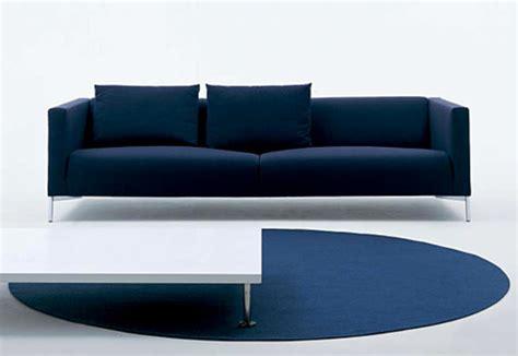 sofa by living divani stylepark
