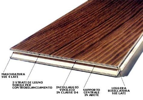 pavimento flottante in legno parquet flottanti
