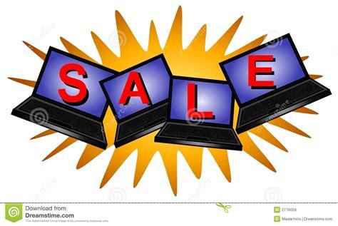 logo for sale laptop computer sale logo stock illustration illustration of design 2776059