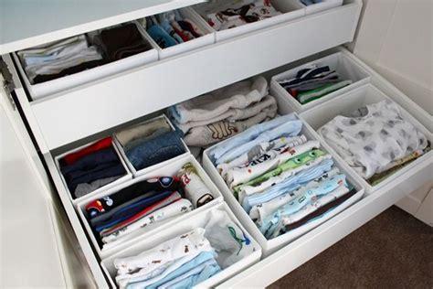 Nursery Drawer Organizer by 25 Best Ideas About Organizing Baby Dresser On