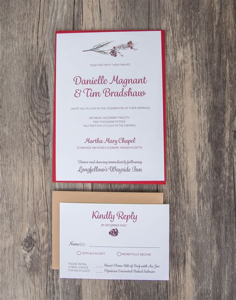 wedding invitation kits in canada wedding invitation kits staples canada yaseen for