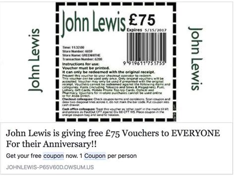 discount vouchers john lewis lidl gifting 163 45 voucher free to everyone the clever