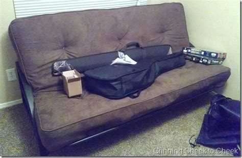 alessa futon alessa futon