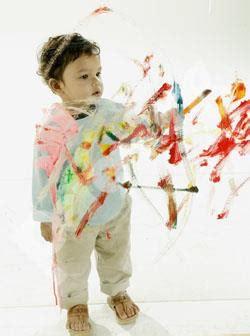 Seni Mendidik Anak kenalkan seni pada anak