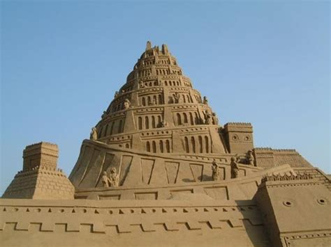 babel a blog of modern architecture tower of babel in the book of genesis a tower that the