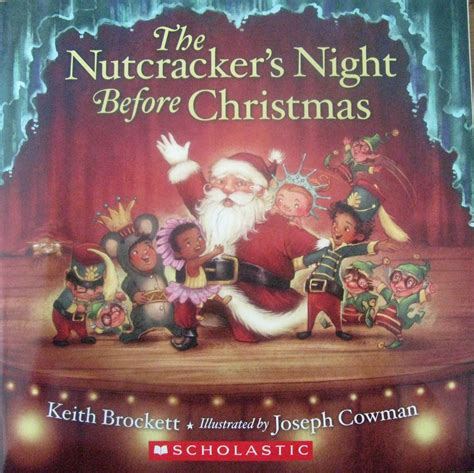 libro the night before christmas pegostes y colores libros de navidad para los ni 241 os 2a parte