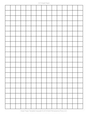 1 4 inch graph paper template graph paper template 8 5x11 letter printable pdf
