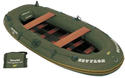inflatable boat gas motor order today sevylor fish master 325 inflatable boat with 2