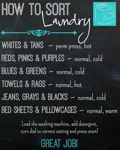 how to wash colored clothes 25 best ideas about laundry sorting on