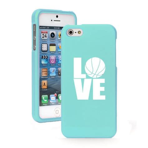 Hardcase 4 4s Blue for iphone 4 4s 5 5s 5c light blue rubberized