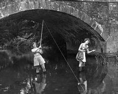vintage fishing  images   fishing