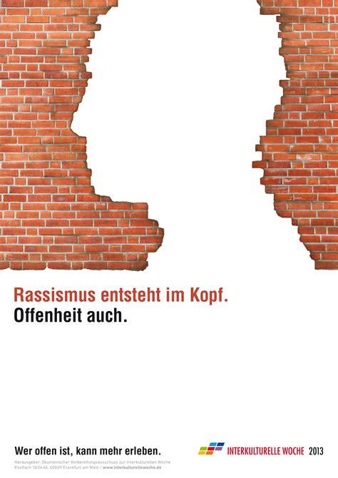 Plakat X Files by Plakate Interkulturelle Woche