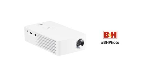 Lu Projector 250 Fi lg minibeam ph30jg 250 lumen hd dlp pico projector ph30jg b h