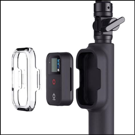Monopod With Wireless Remote Slot 93cm For Gopr Murah 2 monopod with wireless remote slot for gopro black jakartanotebook
