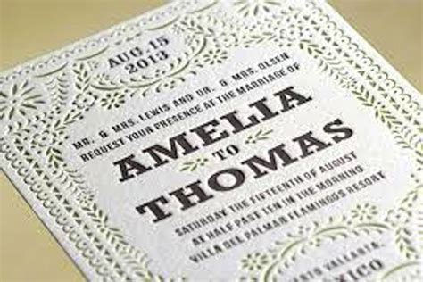 wedding invitation design and printing 10 wedding invitations styles to get inspired by