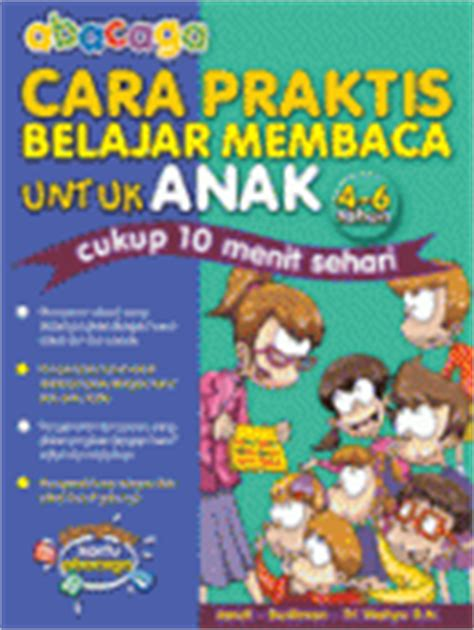 Hukum Acara Pidana Indonesia Edisi Lengkap abacaga cara praktis belajar membaca untuk anak 4 6