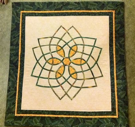 Scottish Quilt Patterns by 1000 Images About Celtic Quilt Patterns On