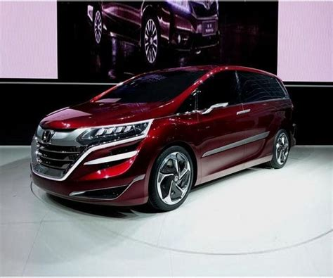 Honda 2017 Odyssey by 2017 Honda Odyssey Release Date Price And Redesign