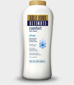 my body comfort gold bond ultimate gt comfort body powder things i quot love